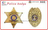 2017의 새로운 경찰 기장