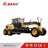 Sany smg200-6 Nivelleermachine van de Motor van de Weg van de Apparatuur van de Bouw van China de Gemotoriseerde