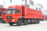Тележка сброса Tipper HP 8X4 Dongfeng 385 (высокой крыши) тяжелая/тяжелая тележка Dumper/тяжелый грузовик/тяжелый Tipper