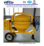 Macchina del miscelatore di cemento della Cina da 750 litri