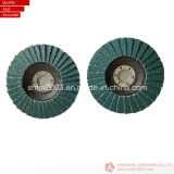질 Cearmic Compact Disc 또는 Flexible Flap Disc