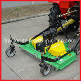 Трактор установил косилку отделкой, резец травы, косилку отделки (FM150)