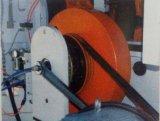 Automatischer faltender stempelschneidener Kasten, der Maschine herstellt
