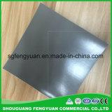 Het witte Waterdicht makende Membraan van pvc van Polyvinyl Chloride voor Dakwerk