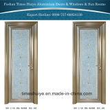 Portes en aluminium de tissu pour rideaux du modèle 2016 neuf et de la couleur neuve