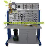 De pneumatische Mechatronics van de Trainer van de Werkbank Pneumatische Didactische Apparatuur van de Werkbank van de Opleiding