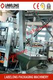 Instalación de producción embotelladoa automática de Apple/del zumo de naranja
