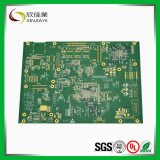 Alta qualidade Printed Circuit Board com Immersion Gold