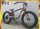26*4 Cruiser gordo 500W Electric Bicycle