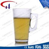 neuer Feuerstein-Glas-Wasser-Becher des Entwurfs-380ml (CHM8108)
