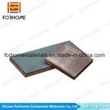 Plaque de Resisitant d'usure acier inoxydable de cuivre/