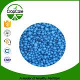 Fertilizante revestido de la urea de la alta calidad competitiva