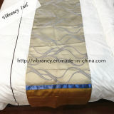 Quality superior Cheap Price Polyester Hotel Bed Runner para Hotel Bedding Sets