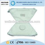 Masque de poussière remplaçable du respirateur N95