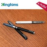 Cadeau Packing 400mAh E-Pure Refillable Vaporizer Pen, narguilé de 800 Puffs Vaporizer Pen Wholesale