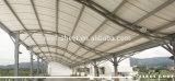 Лист крыши коррозионной устойчивости UPVC для фабрики