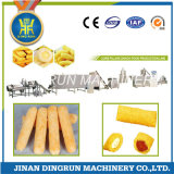 cream filling snacks food processing line