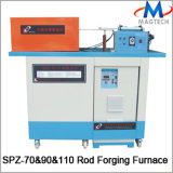 Forging en acier Induction Heating Machine (70&90&110KW)
