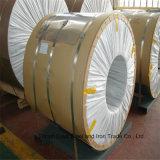 bande en acier d'acier inoxydable de bobine de 310S 321 Satinless
