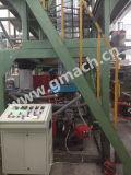플레스틱 필름 부는 밀어남 기계를 위한 용해 펌프