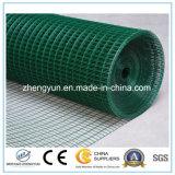 Mesh métallisé soudé en PVC de haute qualité