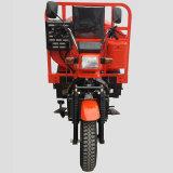 Motocicleta de la rueda del modelo nuevo tres