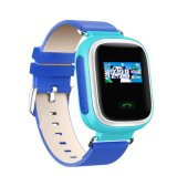 GPS Tracking Smart SOS Watch pour Kids Safety