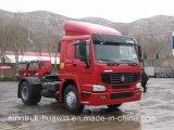 4X2 Sinotruk HOWO Tractor Truck