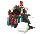 Máquina moldando do sopro do tanque de água com preço de fábrica