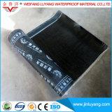 Wurzel-Widerstand-Bitumen-wasserdichte Membrane mit kupfernem Blatt für Dach-Garten