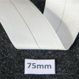 Cinta de embalaje elástica de primera calidad tejida elástica 100% Nylon