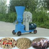 공장 가격 기계를 만드는 직업적인 애완 동물 먹이