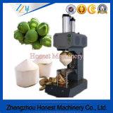 Jeune machine d'écaillement automatique de noix de coco/machine d'écaillement tendre électrique de noix de coco