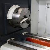 Máquina do torno do CNC (CK6150) feita em China