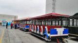 Chinesische Produktions-populäre und heiße touristische Dieselserie