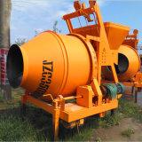 Mezclador concreto de la maquinaria de construcción del precio bajo (Jzc350)