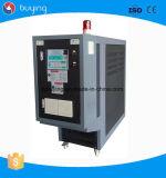 Controlemechanisme van de Temperatuur van de Vorm van de olie het Verwarmende met het Controlemechanisme van de Temperatuur van de Vorm van de Injectie