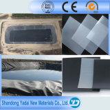 Teich Zwischenlage verwendetes glattes Oberflächen-HDPE Geomembrane
