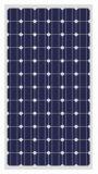 el panel de energía solar polivinílico 220W con eficacia alta