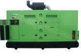 Shangchaiエンジンを搭載する540kw/675kVA超無声ディーゼル発電機