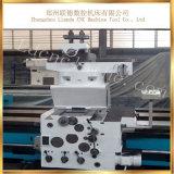 C61160 Machine van de Draaibank van de Nauwkeurigheid van de Reeks de Hoge Horizontale Zware voor Knipsel