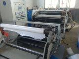La ranura muere la cinta eléctrica adhesiva del derretimiento caliente que hace la máquina