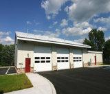 Het geprefabriceerde Pakhuis van de Garage van de Structuur van het Staal