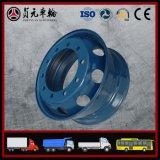 Оправы колеса тележки высокого качества для колеса Zhenyuan (22.5*7.50)