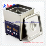 Dental Unit의 1.3L Stainless Steel Digital Tabletop Ultrasonic Cleaner