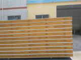 cella frigorifera Sandwich Panel di 75mm/100mm/120mm/150mm/200mm Polyurethane/unità di elaborazione