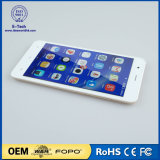 10 do ouro do fornecedor de China anos de OEM da fábrica 6 o telefone esperto esperto China Mobile do telefone 3G da polegada telefona