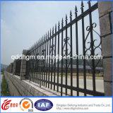 Подгонянная фабрикой загородка металла порошка высокого качества Coated с самомоднейшим типом