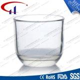 60ml cuvette en verre de petit modèle pour la boisson alcoolisée (CHM8046)