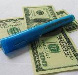 De Lichte Ballpoint van de Detector van het geld